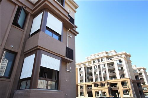 建筑节能门窗引领时代风范