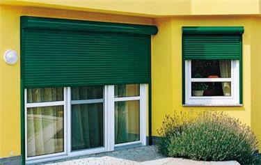 湘联门窗,与世界同步的节能门窗