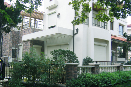绿色建筑设计标准